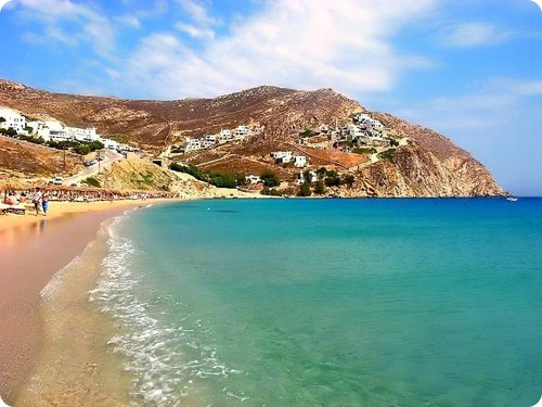 elia beach grecia