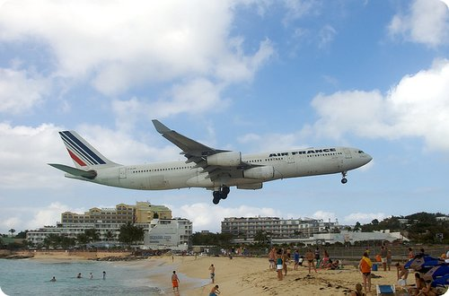 aeroporto princess juliana