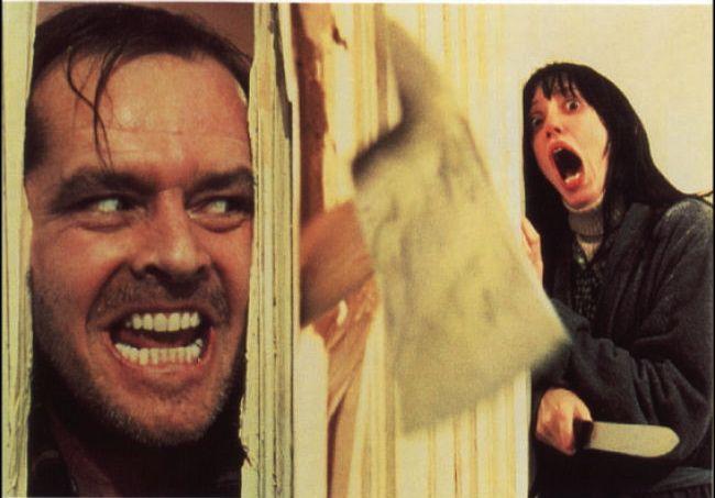 Top 10 dei film più spaventosi della storia del cinema