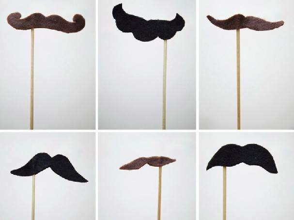 10 ottime ragioni per farsi crescere i baffi