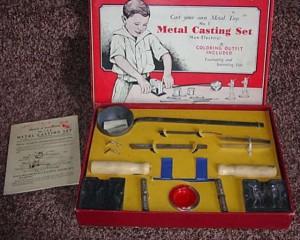 metal-casting-set