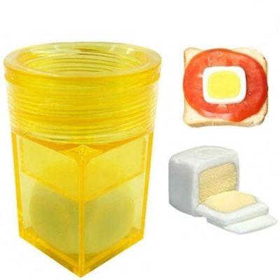 Uova quadrate