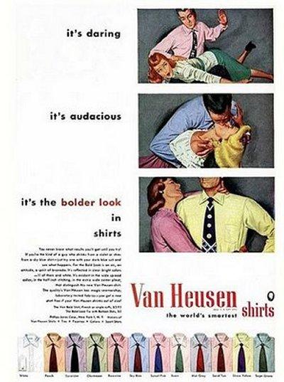 pubblicità parità dei sessi donne