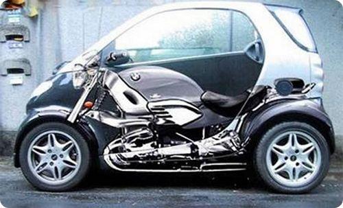 smart moto