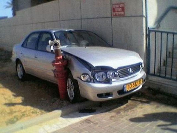 Auto iscastrata