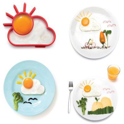 Forma per uovo fritto