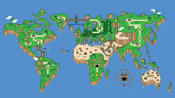 Mario-Bross