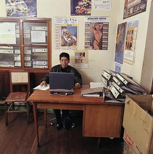 ufficio bolivia