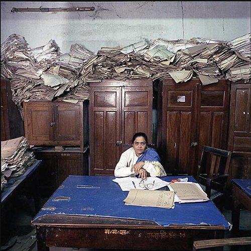 ufficio india