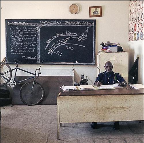 ufficio liberia