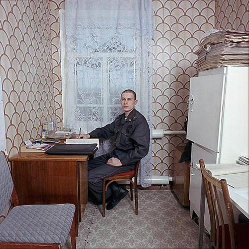 ufficio russia
