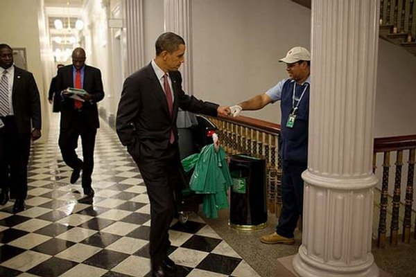 obama foto cool