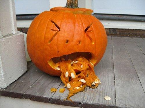 Le più belle zucche di Halloween