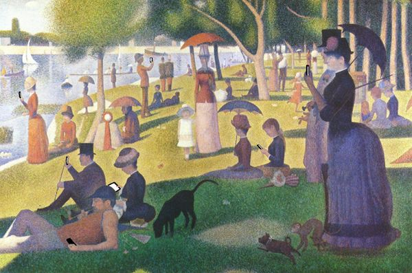 seurat iphone