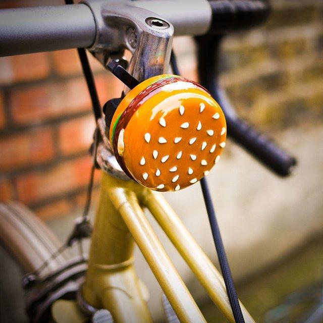 campanello bicicletta