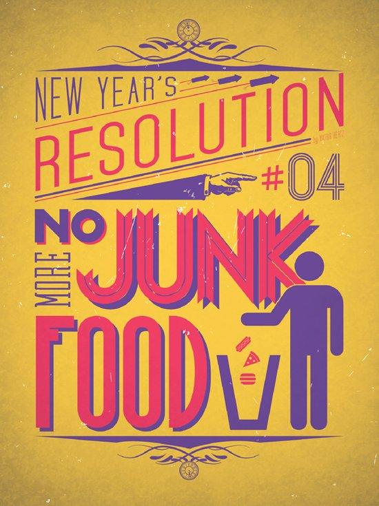 cibo spazzatura-risoluzione
