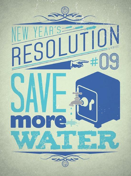 economizzare acqua-propositi