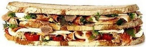 essensandwich