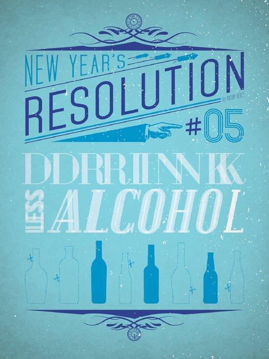 meno alcool - risoluzione
