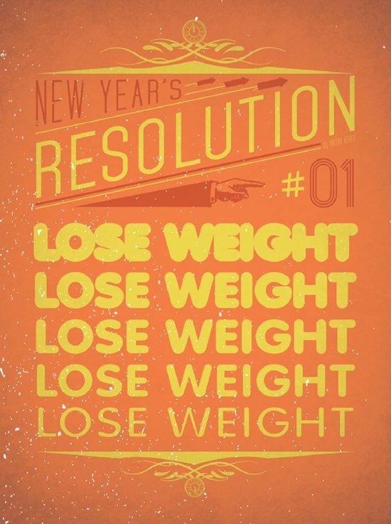10 buoni propositi per il nuovo anno