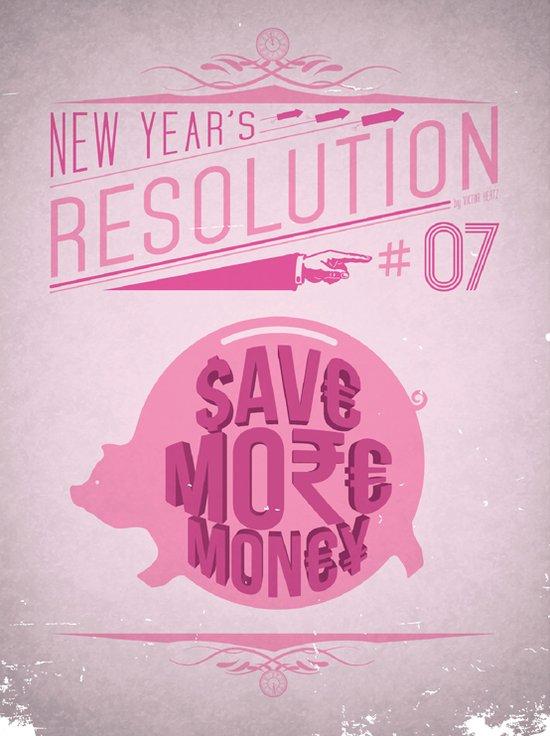 risparmiare di più - risoluzione