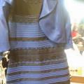 Vestito che cambia colore