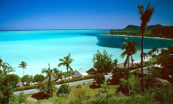 Beach_Bora_Bora