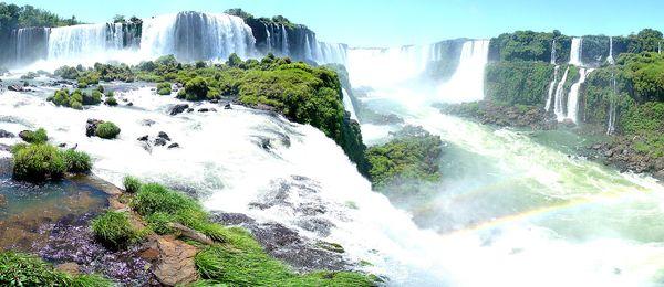 cascata-Iguazu