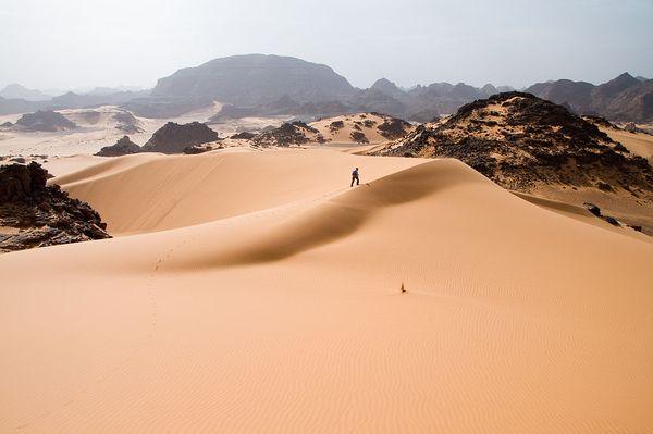 saraha-Libya