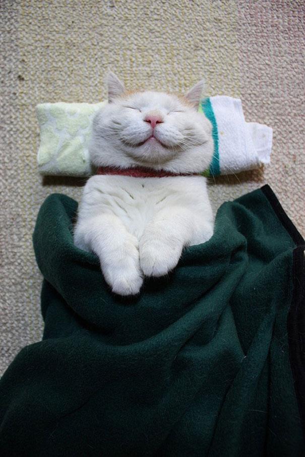dopo massaggio